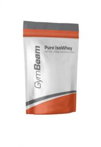 najlepší srvátkový proteín gymbeam whey