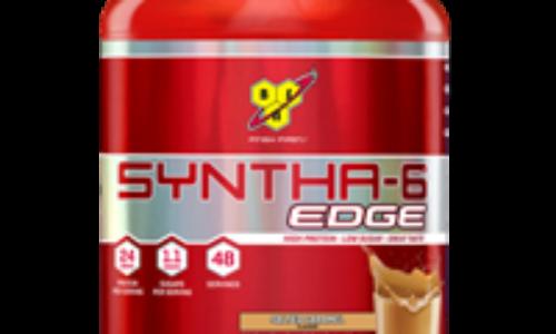 Syntha 6 Edge – Cena, dávkovanie (recenzia)