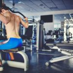 poposilňovacia veža cvičenie fitness