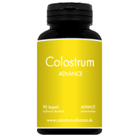 colostrum klostrum advance nutraceutics cena ucinky