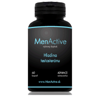 menactive jedno balenie na testosteron