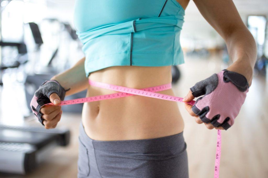 spaľovač tukov zdravé chudnutie