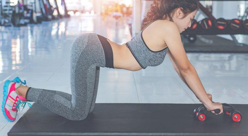 legíny na cvičenie
