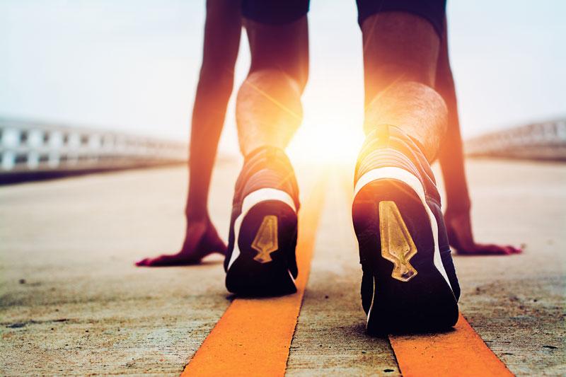 bežecké topánky na behanie