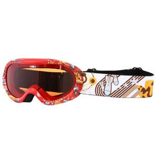 df920f7ac Ako vybrať lyžiarske okuliare? (kompletný návod)   Fitland.sk