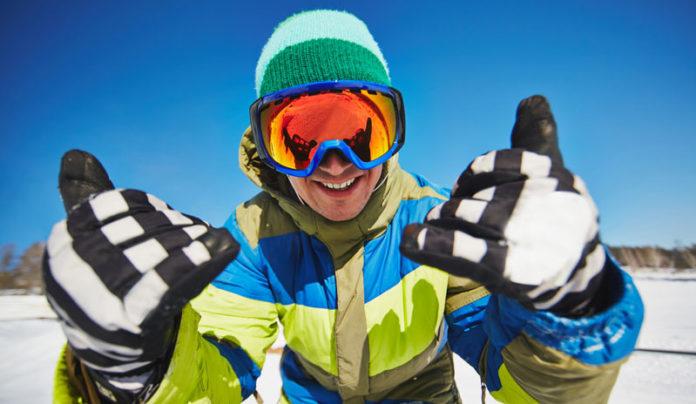 df920f7ac Ako vybrať lyžiarske okuliare? (kompletný návod) | Fitland.sk