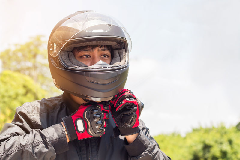 najlepšia prilba na motorku