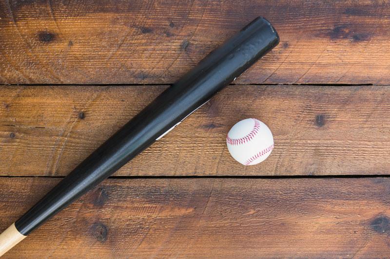 baseballová pálka