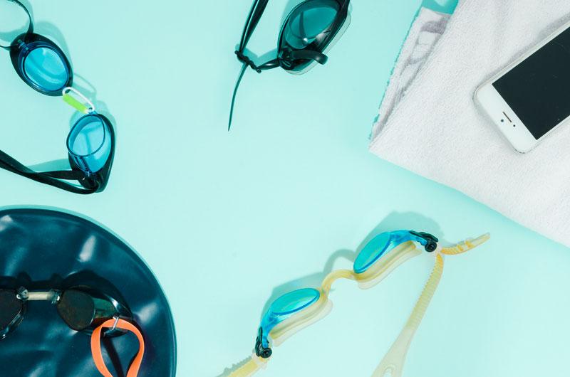 bd7285669 Plavecké okuliare - Ako ich vybrať? Máme návod! TOP 5 | Fitland.sk