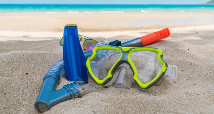 11f56c8bd Vyberáme potápačské okuliare a masky na potápanie - TOP 6 | Fitland.sk