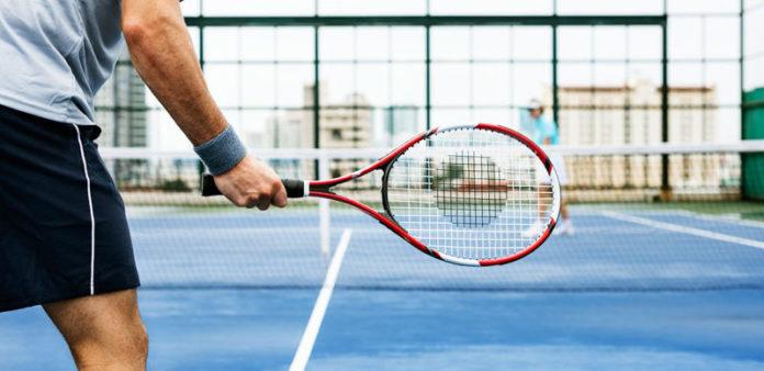 vyberáme najlepsie rakety na tenis