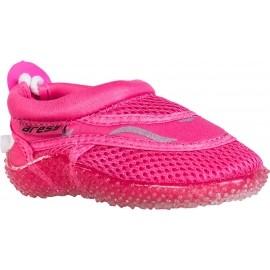 018b6174fdbe Obuv do vody - Tie najlepšie topánky do vody (test)