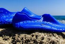 obuv do vody