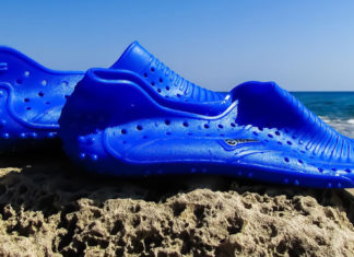 f7872165f14b Obuv do vody - Tie najlepšie topánky do vody (test)