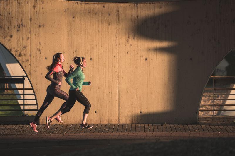 zdravý životný štýl a pohyb