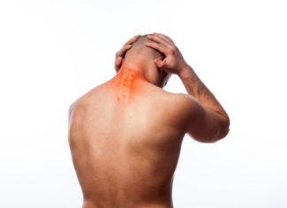 bolesť krčná chrbtica