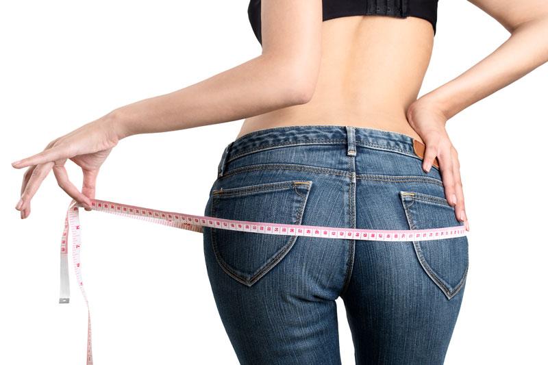 chudnutie a cviky na zadok