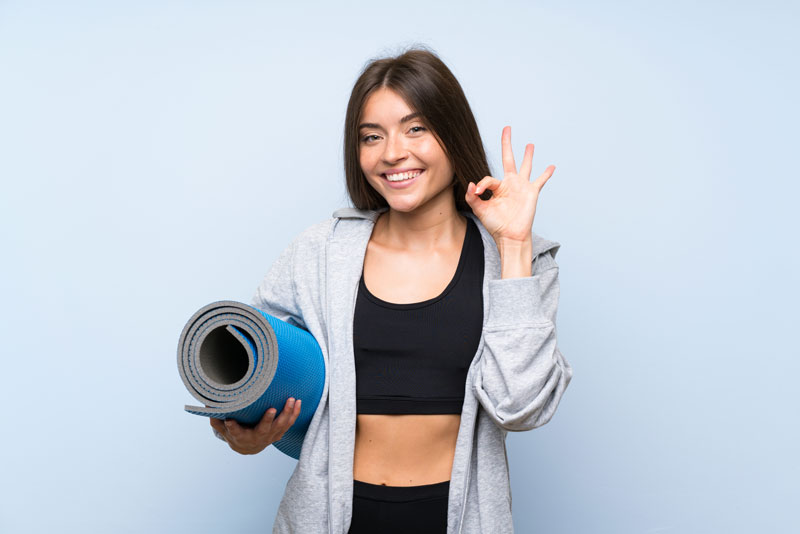 power joga