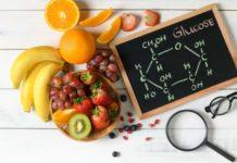 glukoza dextroza hroznovy cukor