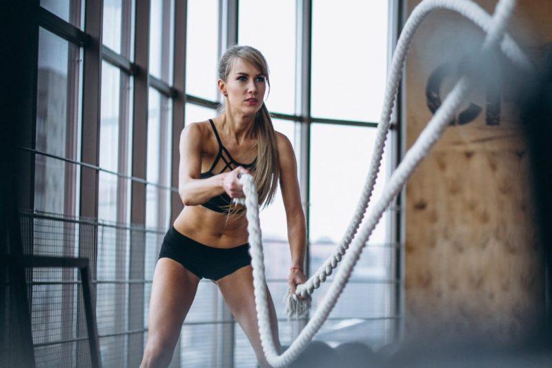glukoza sportovy vykon energia