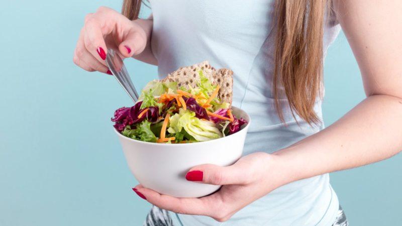 lowcarb dieta