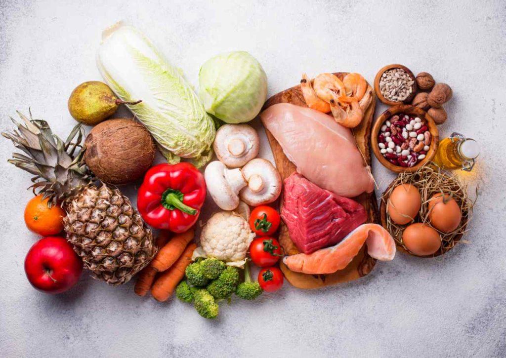 nizkosacharidova dieta zoznam potravin