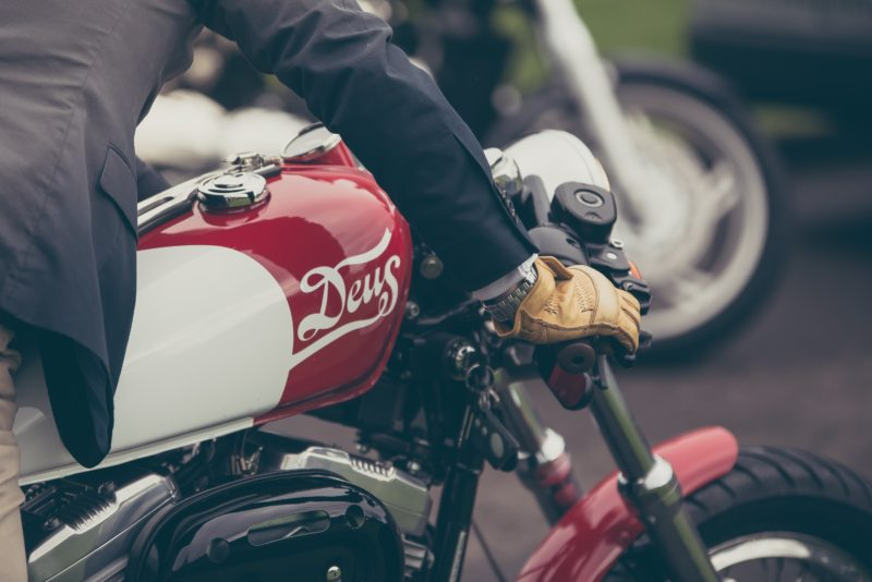 moto rukavice na motorku