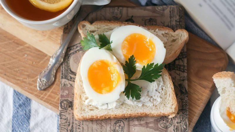 vajecny zltok tuky zdrave cholesterol