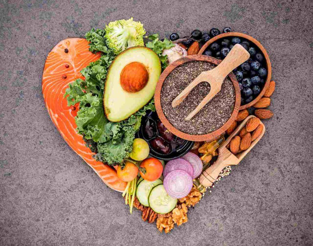 zdrave tuky cholesterol omega 3