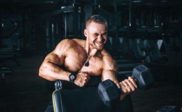 ako nabrat svaly metabolicky stres