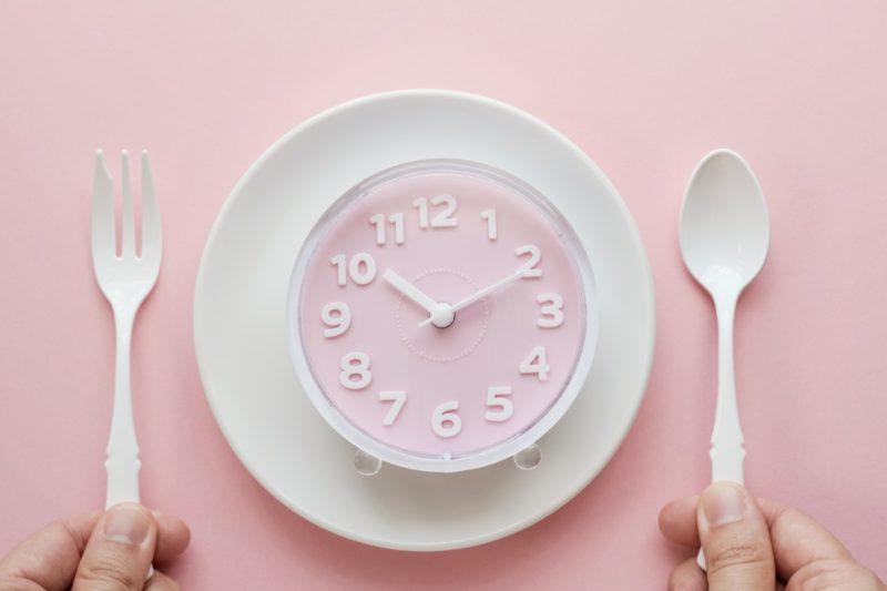 ako zrychlit metabolizmus pravidelne jest