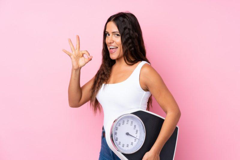 chudnutie zena dieta