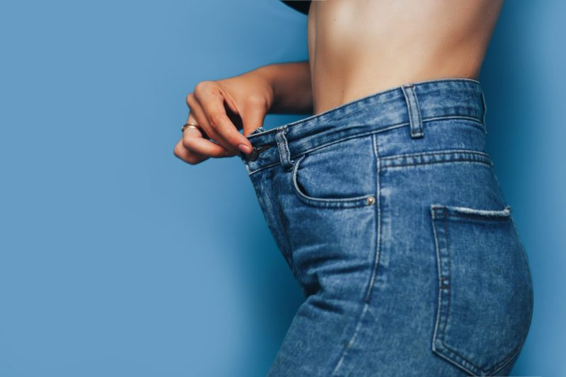 diety na chudnutie