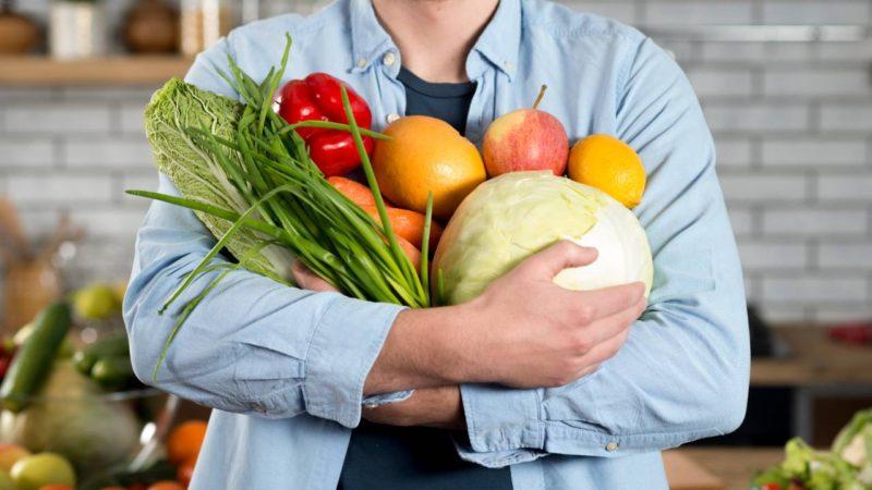 diety na chudnutie veganstvo