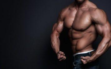 hypertrofia rast svalov objem sila