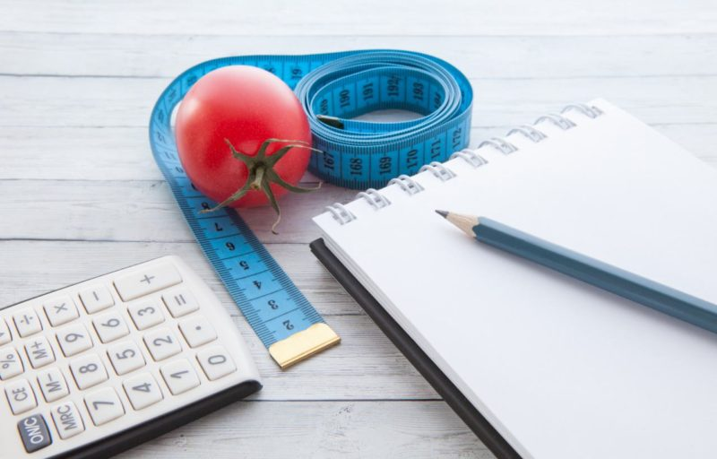 kalorie pocitanie kalorii kaloricke tabulky chudnutie