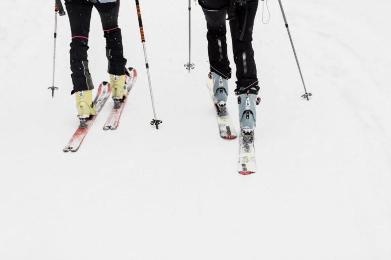 najkvalitnejšie lyže