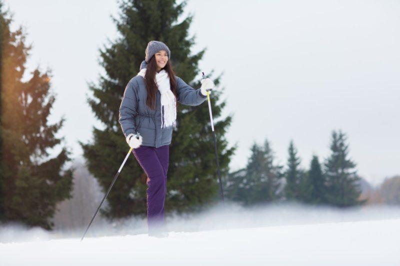 najkvalitnejšie lyže pre ženy