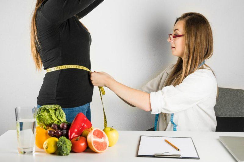 obvod pasa obezita nadvaha