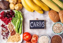 sacharidy zdroje zoznam potravin