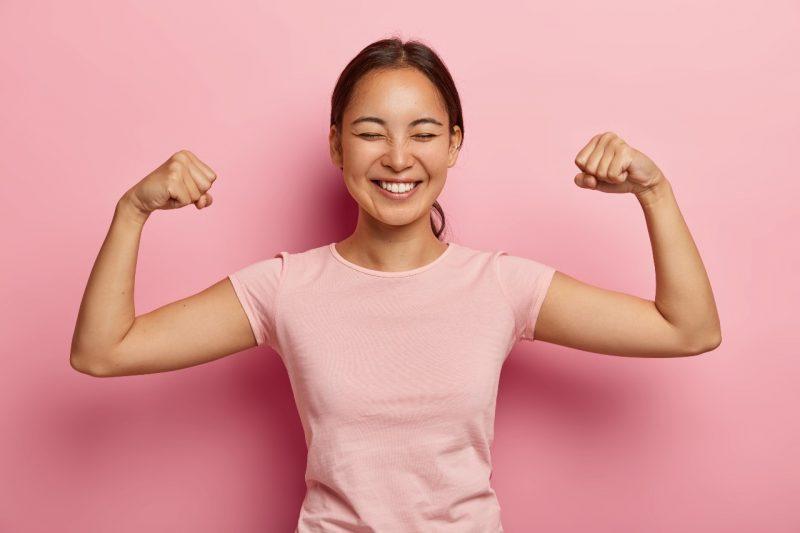 silový tréning pre ženy