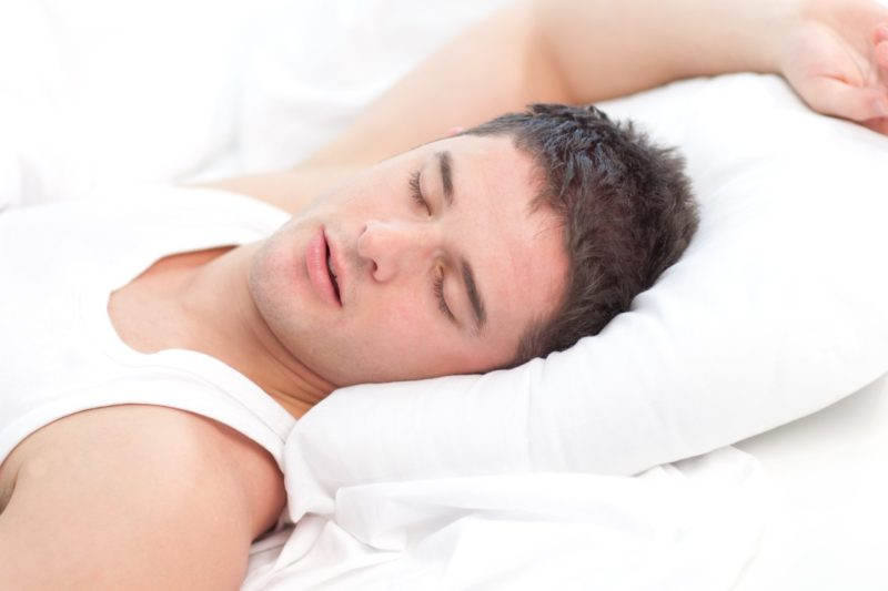 spanok rast svalov kortizol regeneracia
