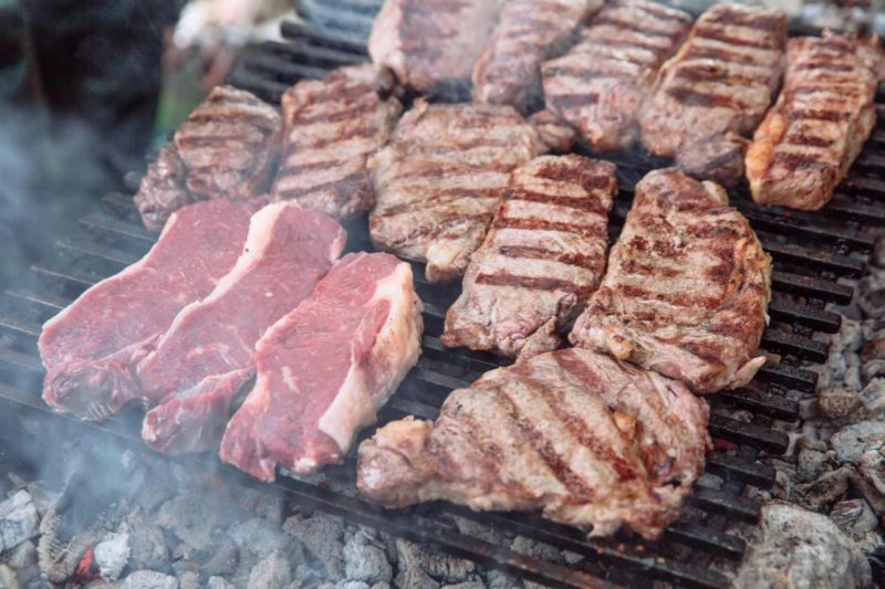 zivočisne bielkoviny maso