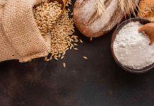 spaldova muka pečivo chlieb kvaskovy