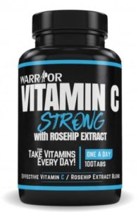vitamin C namaximum