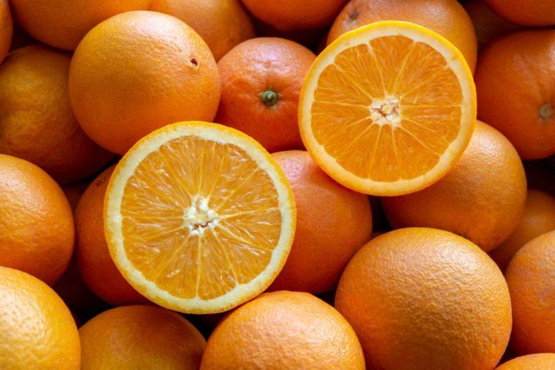 vitamin C pomaranc citron zdroje