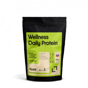 wellness daily protein kompava