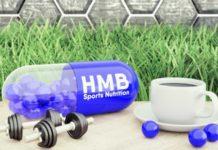 HMB učinky davkovanie cena