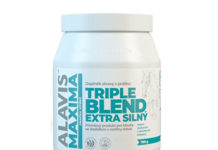 alavis triple blend extra silny