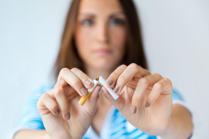 fajcenie znizuje vysoky cholesterol